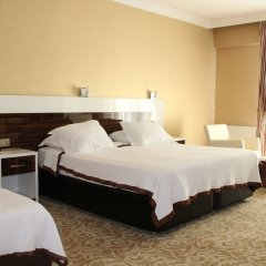 Germanicia Турция, Кахраманмарас - отзывы, цены и фото номеров - забронировать отель Germanicia онлайн комната для гостей фото 2