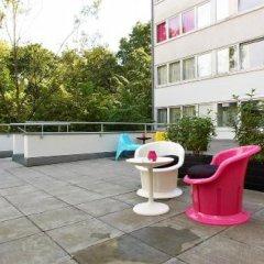 Отель Apartmenthouse Berlin - Am Görlitzer Park фото 2