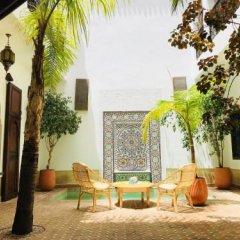 Отель Riad Clefs d'Orient Марокко, Марракеш - отзывы, цены и фото номеров - забронировать отель Riad Clefs d'Orient онлайн фото 3