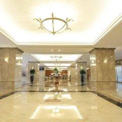 Lotte Legend Hotel Saigon интерьер отеля