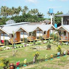 Отель Peace Lanta Mansion Ланта питание фото 2