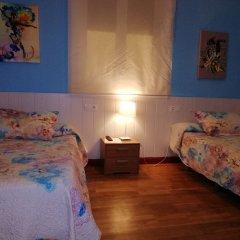 Отель Hostal Alicante комната для гостей фото 5