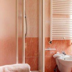 Апарт-Отель Residence Fellini ванная фото 2
