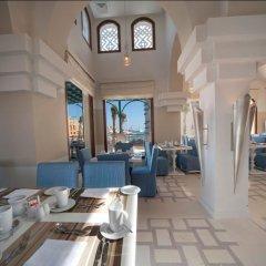 Mosaique Hotel - El Gouna питание фото 3