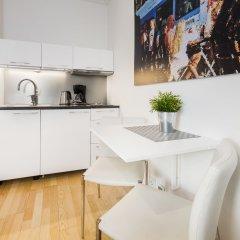 Апартаменты Akers Have Apartments в номере фото 2