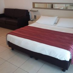 Отель Mercure Rimini Artis комната для гостей фото 6