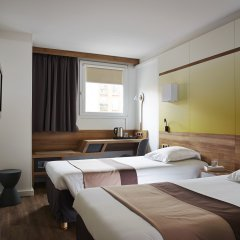 Median Paris Porte De Versailles Hotel комната для гостей фото 3