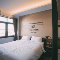 Отель Baan Noppadol комната для гостей фото 4
