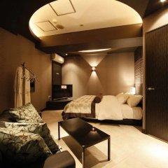 Отель VARKIN (Adult Only) Япония, Токио - отзывы, цены и фото номеров - забронировать отель VARKIN (Adult Only) онлайн комната для гостей фото 4