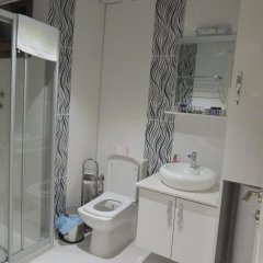 Ephesus Palace Турция, Сельчук - 1 отзыв об отеле, цены и фото номеров - забронировать отель Ephesus Palace онлайн ванная