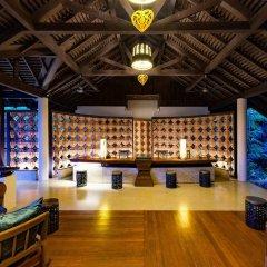 Отель Pimalai Resort And Spa развлечения
