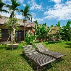 Отель Water Coconut Boutique Villas фото 7
