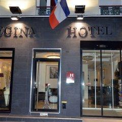 Отель Regina Франция, Париж - отзывы, цены и фото номеров - забронировать отель Regina онлайн вид на фасад