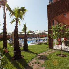 Relax Hotel Marrakech фото 2