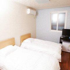 Отель 24 Guesthouse Gangnam комната для гостей фото 2