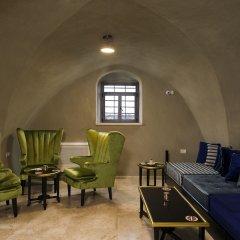 Отель Sepharadic House Иерусалим спа
