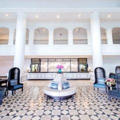 Metropole Hotel Phuket бассейн фото 2
