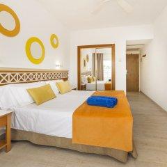 Globales Santa Ponsa Park Hotel комната для гостей фото 2