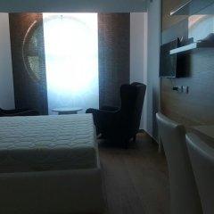 Отель Apartmani Vujanovic Черногория, Пржно - отзывы, цены и фото номеров - забронировать отель Apartmani Vujanovic онлайн сейф в номере