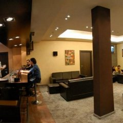 Hotel Extreme интерьер отеля фото 3