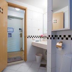 SH Seoul Hostel ванная фото 2
