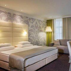 Отель Boutique Hotel Das Tigra Австрия, Вена - 2 отзыва об отеле, цены и фото номеров - забронировать отель Boutique Hotel Das Tigra онлайн комната для гостей