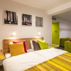 Hotel Compliment Трявна комната для гостей фото 2