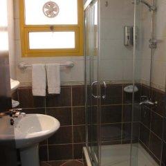 Отель Arabian Hotel Apartments ОАЭ, Аджман - отзывы, цены и фото номеров - забронировать отель Arabian Hotel Apartments онлайн ванная