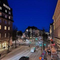 Отель Crystal Plaza Hotel Швеция, Стокгольм - 13 отзывов об отеле, цены и фото номеров - забронировать отель Crystal Plaza Hotel онлайн фото 2