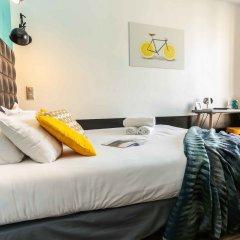 Отель Arty Paris Porte de Versailles by Hiphophostels комната для гостей фото 5