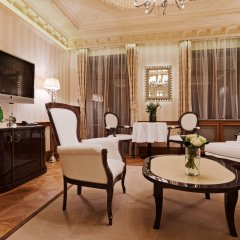 Hotel Quisisana Palace интерьер отеля фото 3