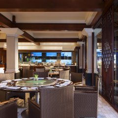 Отель The Laguna, a Luxury Collection Resort & Spa, Nusa Dua, Bali гостиничный бар