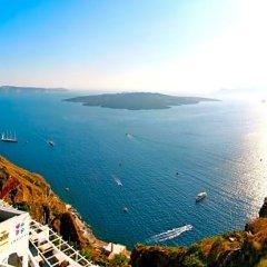 Отель Chroma Suites Греция, Остров Санторини - отзывы, цены и фото номеров - забронировать отель Chroma Suites онлайн фото 8