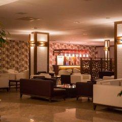 Lycus Beach Hotel интерьер отеля