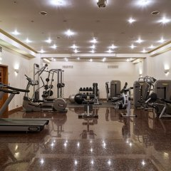Отель Penina Hotel & Golf Resort Португалия, Портимао - отзывы, цены и фото номеров - забронировать отель Penina Hotel & Golf Resort онлайн фитнесс-зал