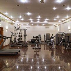 Penina Hotel & Golf Resort фитнесс-зал
