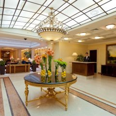 Гостиница Опера Отель Украина, Киев - 7 отзывов об отеле, цены и фото номеров - забронировать гостиницу Опера Отель онлайн интерьер отеля фото 2