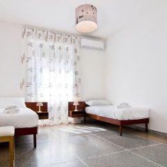 Отель Villa Aquari Cozy Apartment Италия, Рим - отзывы, цены и фото номеров - забронировать отель Villa Aquari Cozy Apartment онлайн комната для гостей фото 5