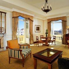 Отель The Westin Excelsior, Rome Рим комната для гостей фото 5