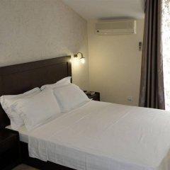 Отель Villa Perla Di Mare Будва комната для гостей фото 3