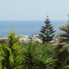 Отель Matheo Villas & Suites Греция, Малия - отзывы, цены и фото номеров - забронировать отель Matheo Villas & Suites онлайн пляж