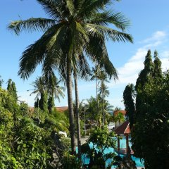 Отель Hai Au Mui Ne Beach Resort & Spa Фантхьет фото 11