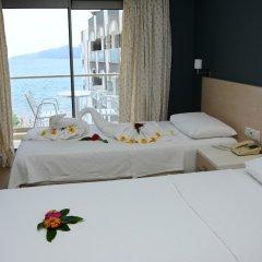 Отель BALIM Мармарис комната для гостей фото 8