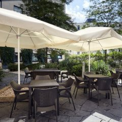 Отель Holiday Inn Express Berlin City Centre бассейн фото 2