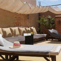 Отель Riad Dar Zelda Марокко, Марракеш - отзывы, цены и фото номеров - забронировать отель Riad Dar Zelda онлайн фото 4