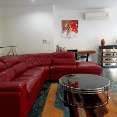Отель Villa Nap Dau 8 Bedrooms интерьер отеля