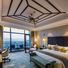 Wuxi Tai Hu Hotel комната для гостей фото 5