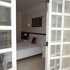 Отель Diva Guesthouse балкон