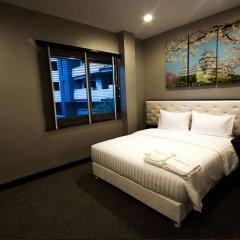 Отель Sakura Sky Residence комната для гостей