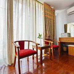 Seawave hotel удобства в номере